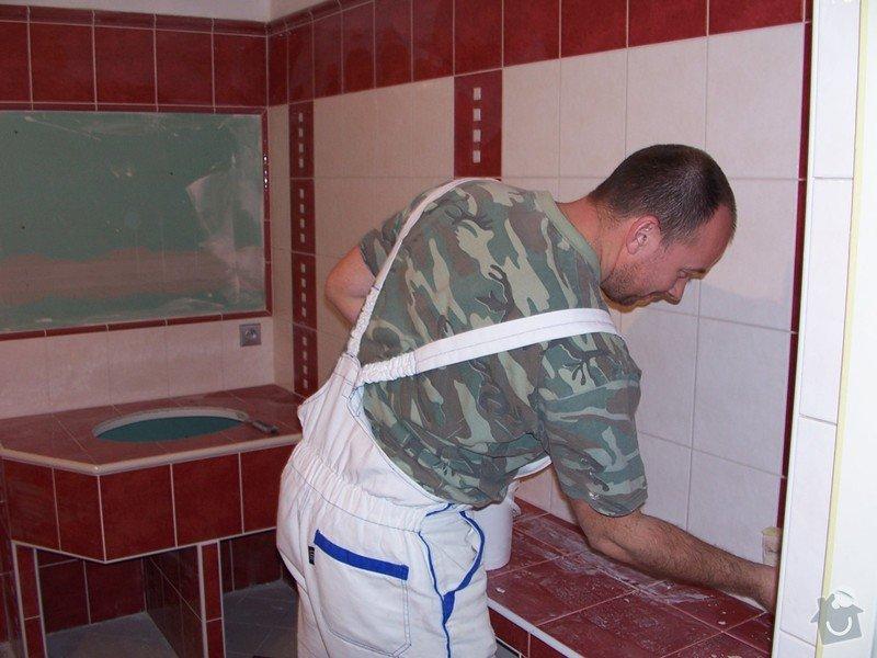 Obklad koupelny: 100_0914