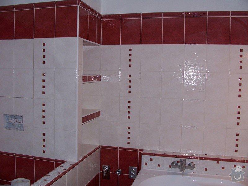 Obklad koupelny: 100_0922