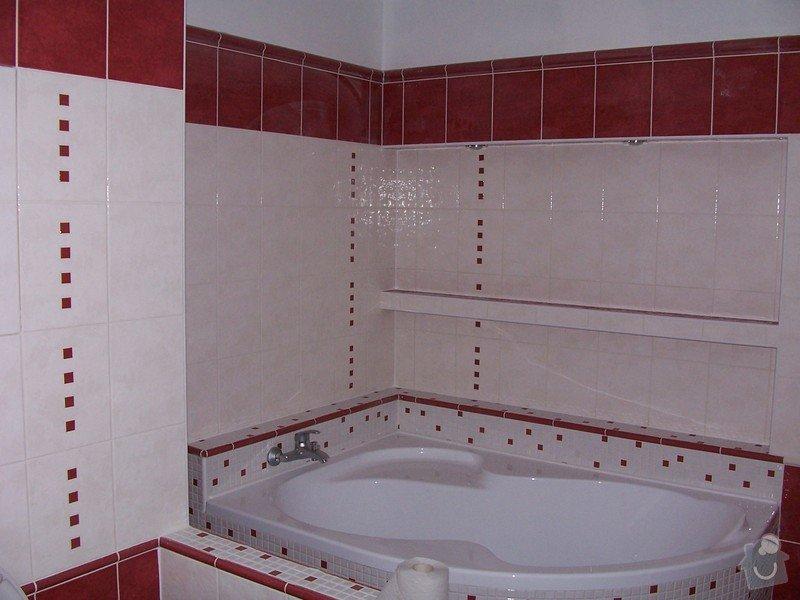 Obklad koupelny: 100_0920