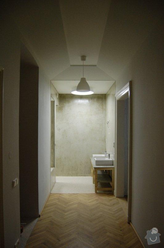 Kompletní rekonstrukce bytu: DSC_0485