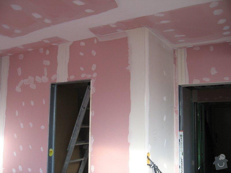 Sádrokartony, podlahy, izolace, zednické práce: IMG_3743