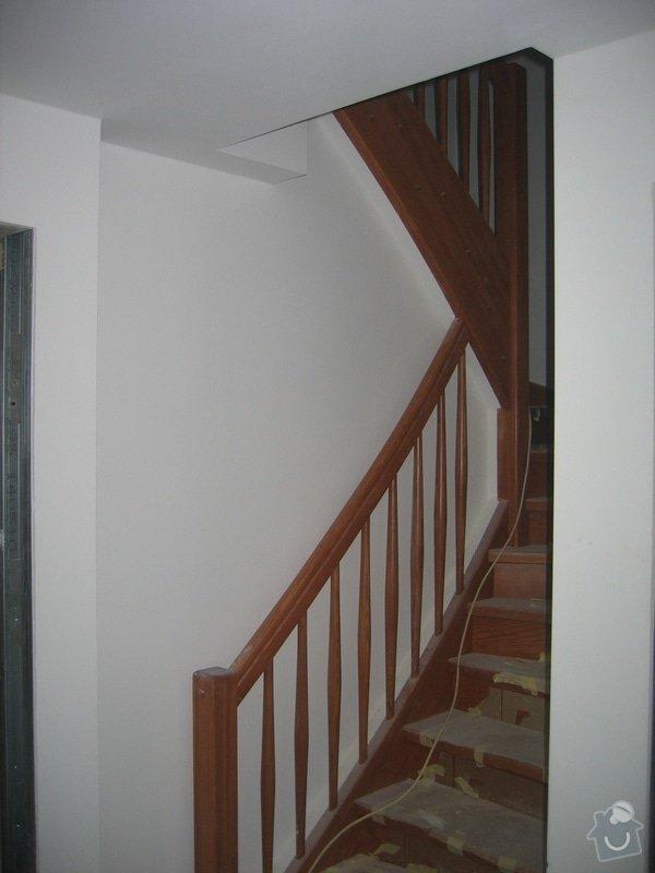 Sádrokartony, podlahy, izolace, zednické práce: IMG_3812