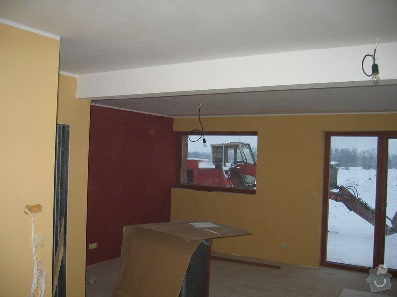 Sádrokartony, podlahy, izolace, zednické práce: IMG_3819
