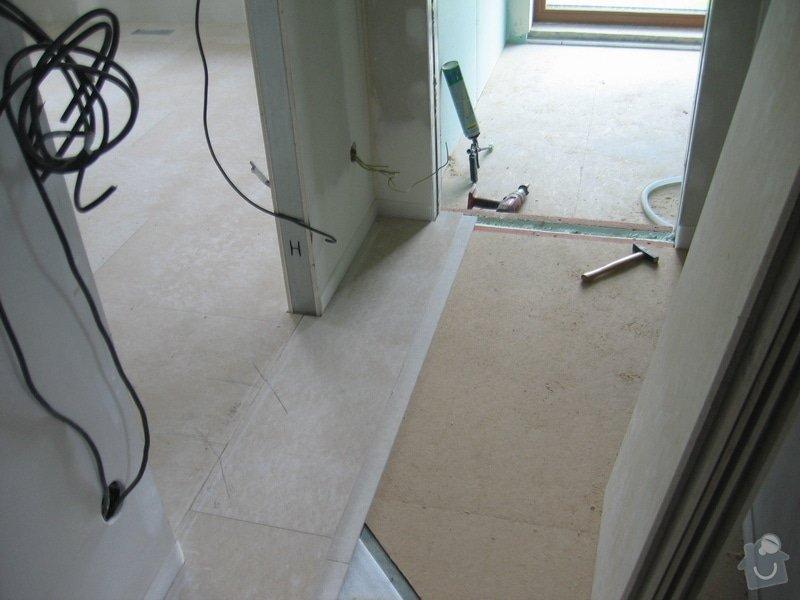 Sádrokartony, podlahy, izolace, zednické práce: IMG_2924