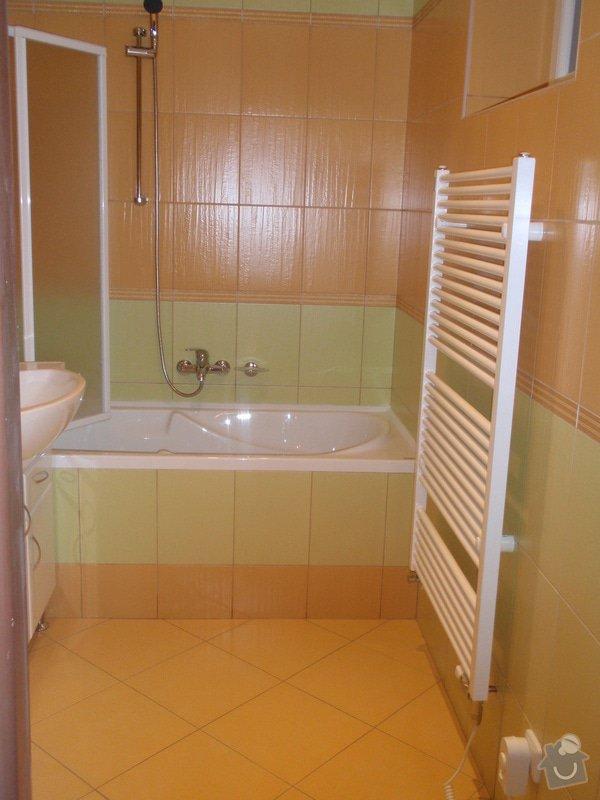 Rekonstrukce koupelny : P1211089
