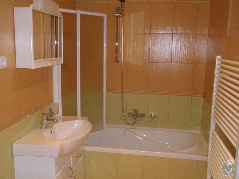 Rekonstrukce koupelny : P1211090