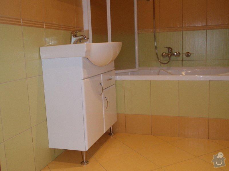 Rekonstrukce koupelny : P1211091
