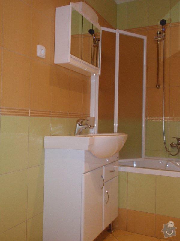 Rekonstrukce koupelny : P1211092