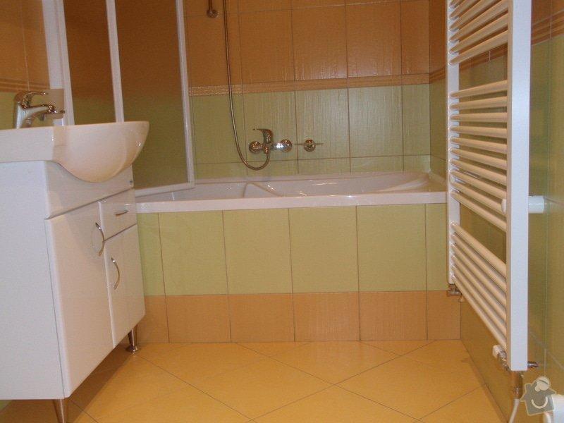 Rekonstrukce koupelny : P1211093