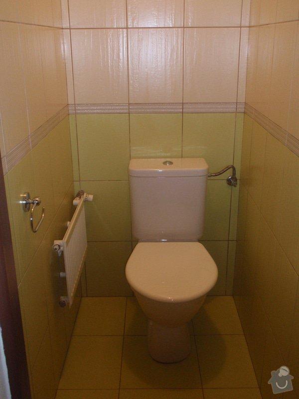Rekonstrukce koupelny : P1211095