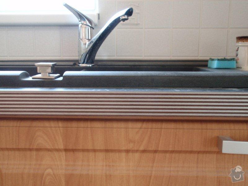 Výroba a montáž kuchyňské linky: truhlarna_akce_028