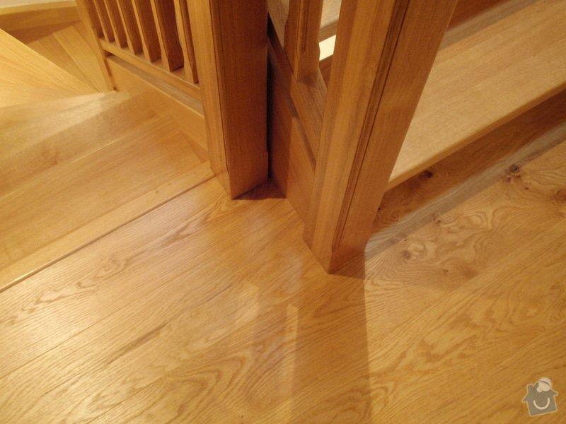 Pokládka dřevěné podlahy: truhlarna_akce_062