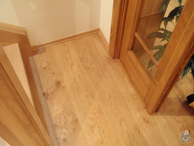 Pokládka dřevěné podlahy: truhlarna_akce_063
