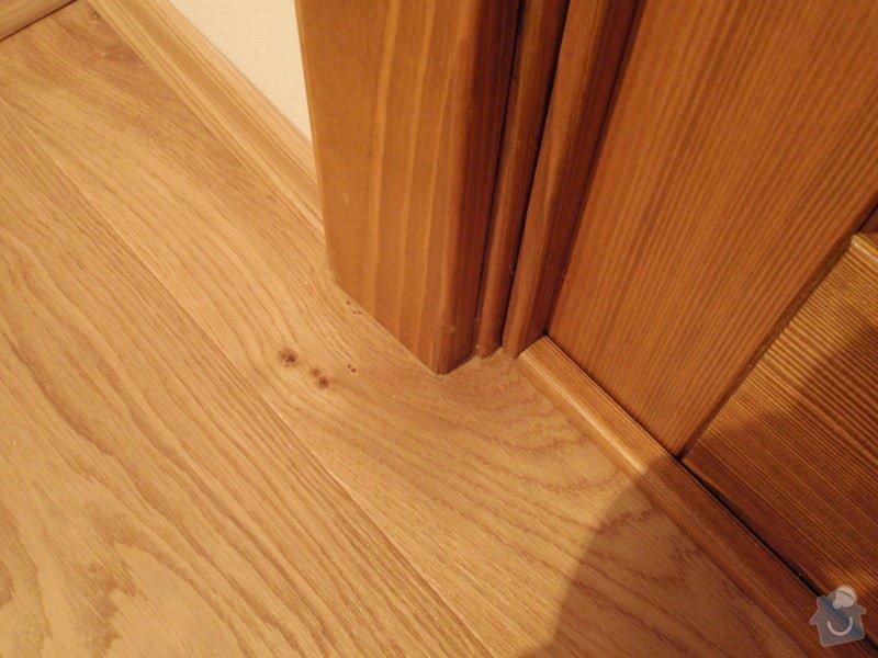 Pokládka dřevěné podlahy: truhlarna_akce_064
