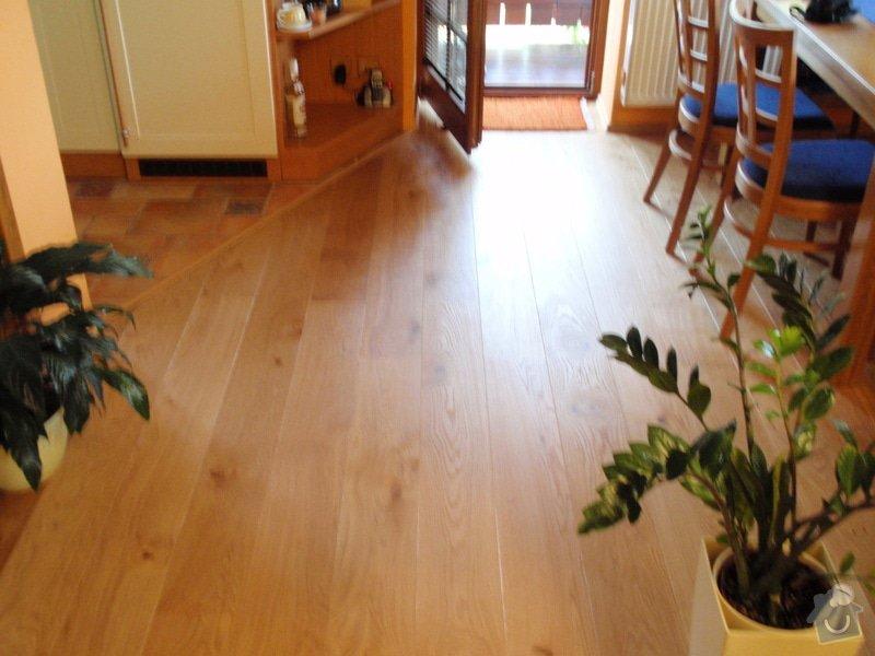 Pokládka dřevěné podlahy: truhlarna_akce_067