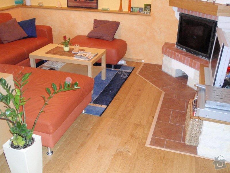 Pokládka dřevěné podlahy: truhlarna_akce_068