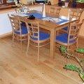 Pokladka drevene podlahy truhlarna akce 070