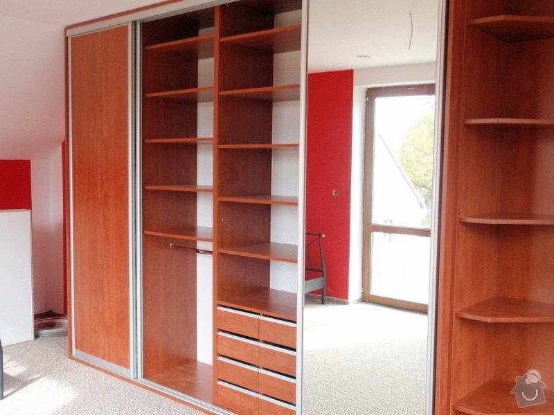 Vestavěné skříně na míru: truhlarna_akce_051