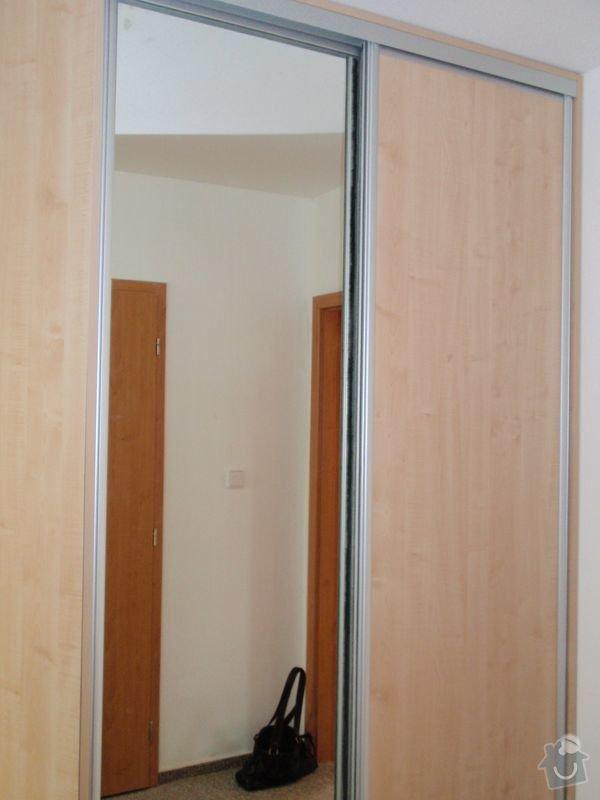 Vestavěné skříně na míru: truhlarna_akce_053