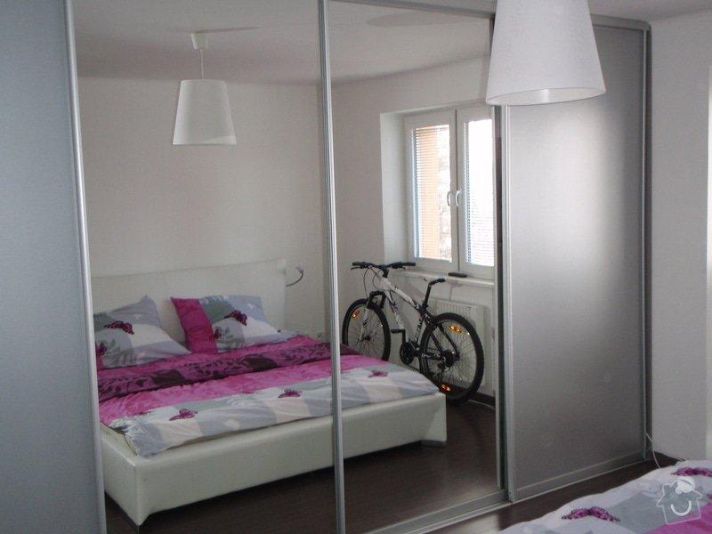 Rekonstrukce celého bytu: P1300166