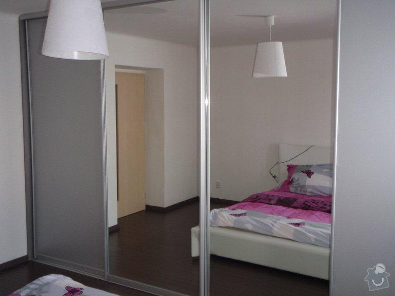 Rekonstrukce celého bytu: P1300171