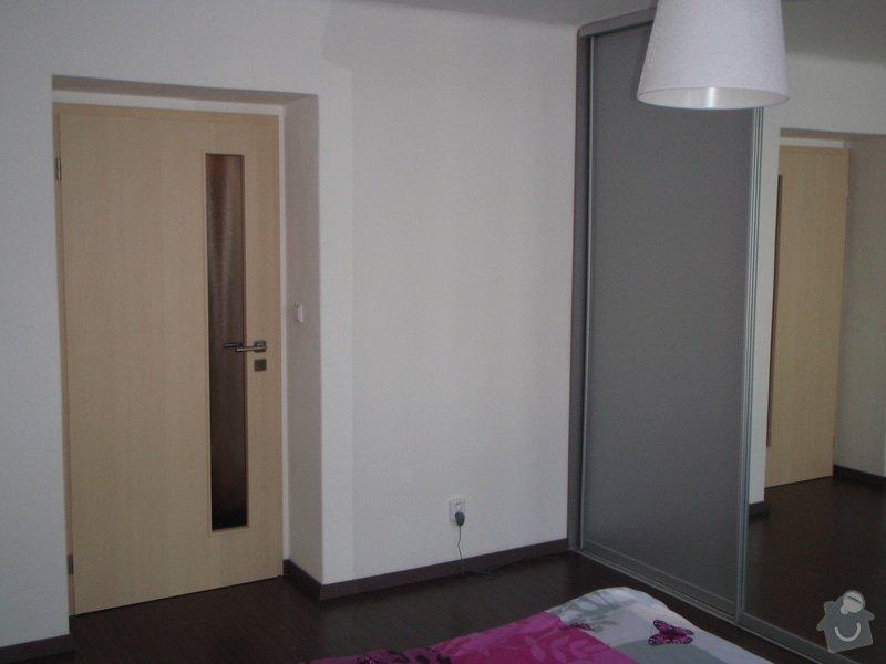 Rekonstrukce celého bytu: P1300172