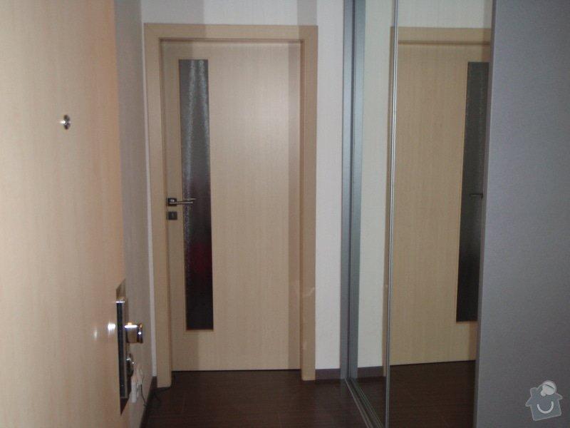 Rekonstrukce celého bytu: P1300175