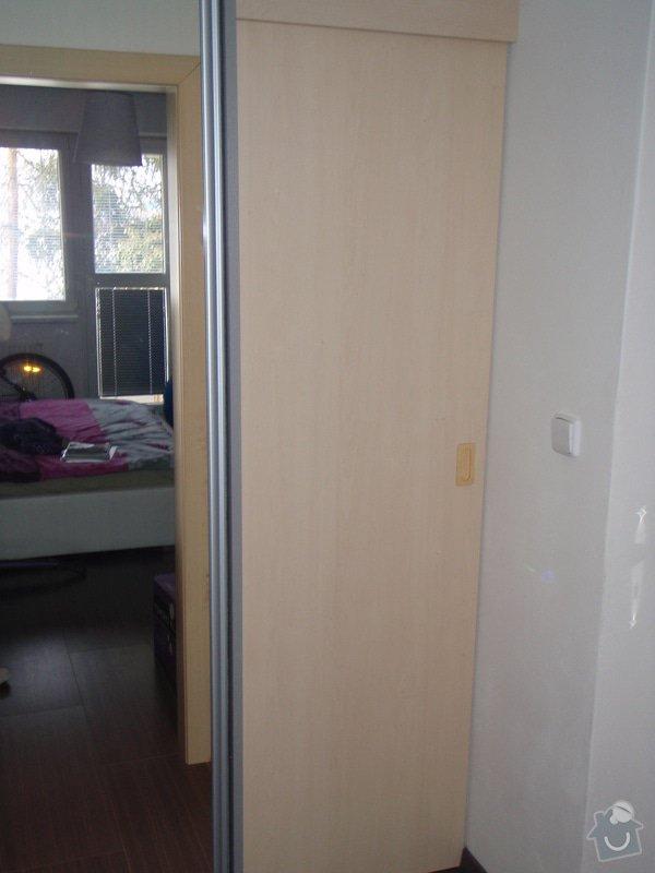 Rekonstrukce celého bytu: P1300178