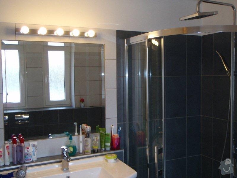 Rekonstrukce celého bytu: P1300181