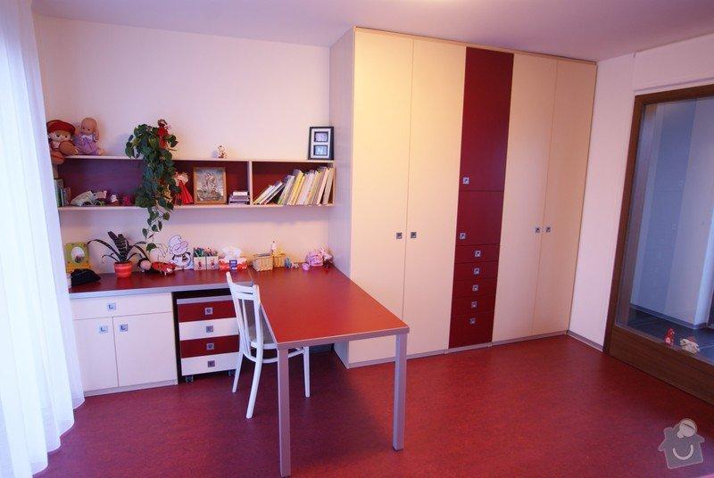 Nábytek do rodinného domu: DSC07177