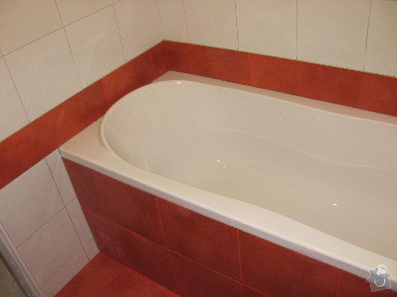 Obklad koupelny: IMG_0332