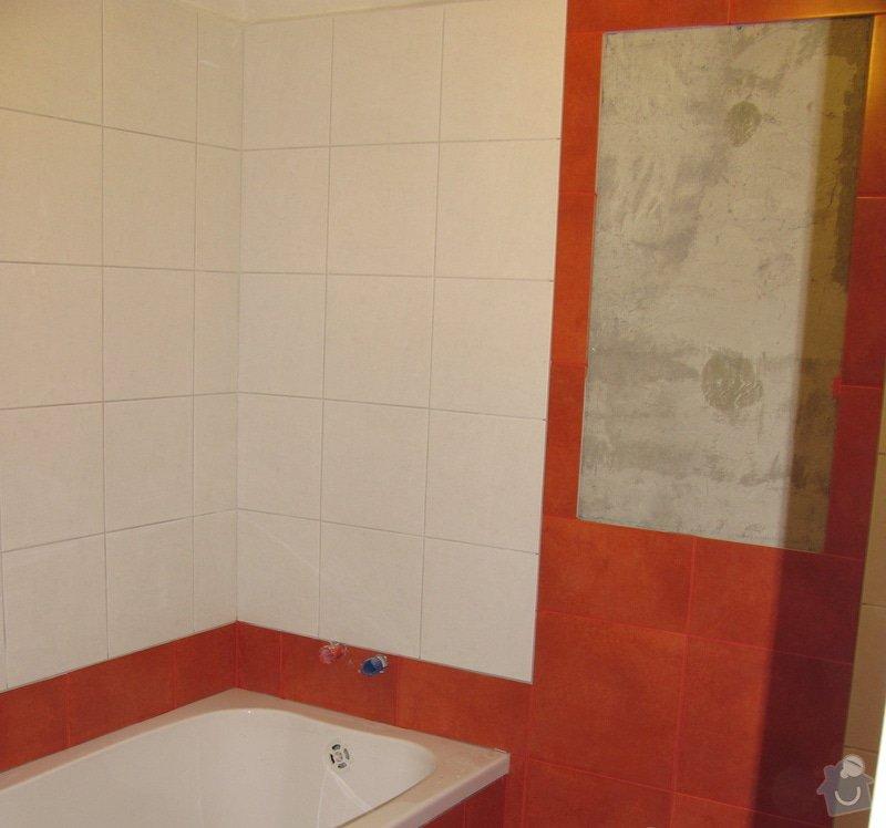 Obklad koupelny: IMG_0330