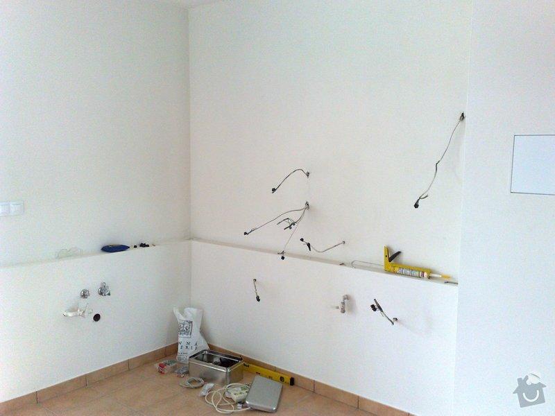 Elektroinstalace pro novou kuchyň: 15012011081