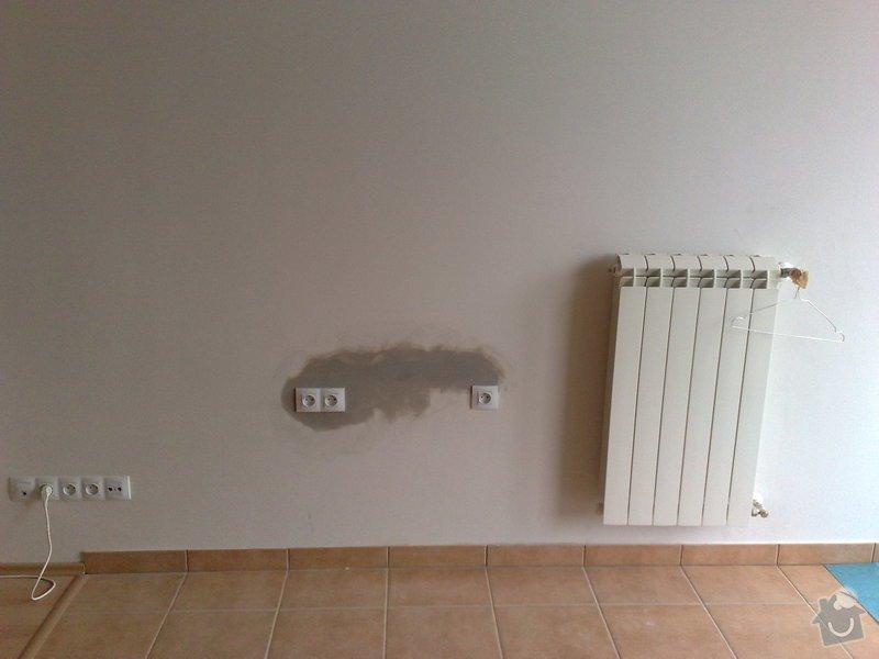 Elektroinstalace pro novou kuchyň: 26012011089