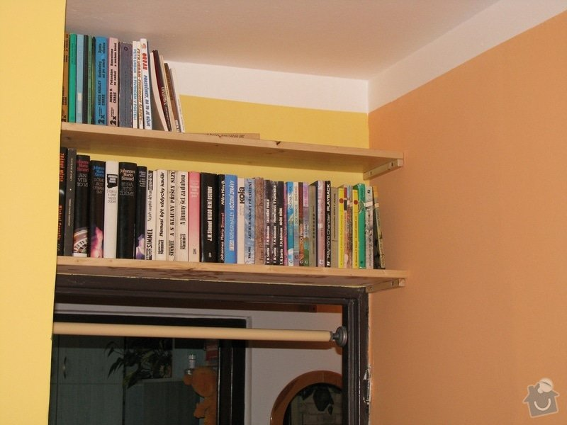 Výroba nábytkových stěn: IMG_0797