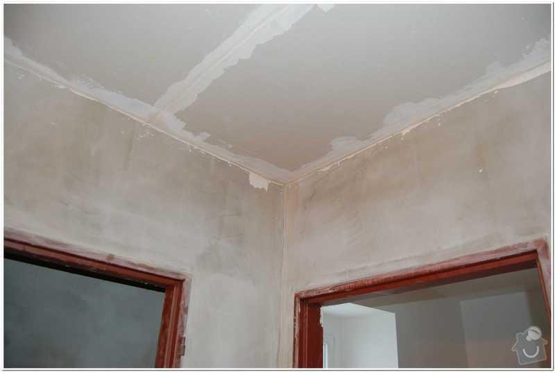 Rekonstrukce rodinného domku: DSC_0029