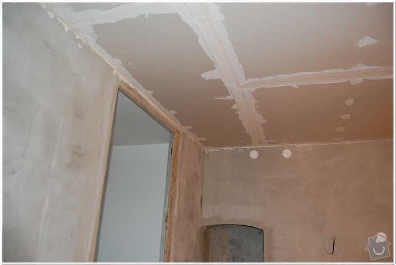 Rekonstrukce rodinného domku: DSC_0030