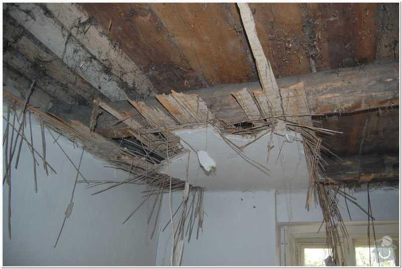 Rekonstrukce rodinného domku: DSC_0230