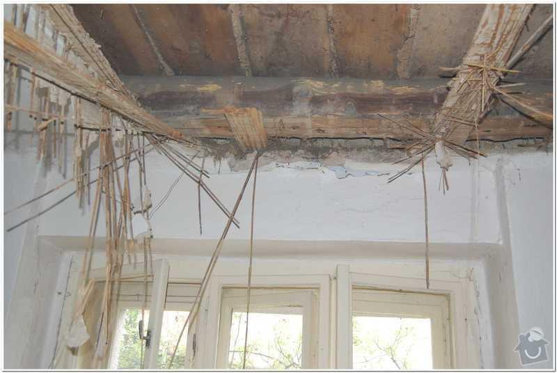 Rekonstrukce rodinného domku: DSC_0233