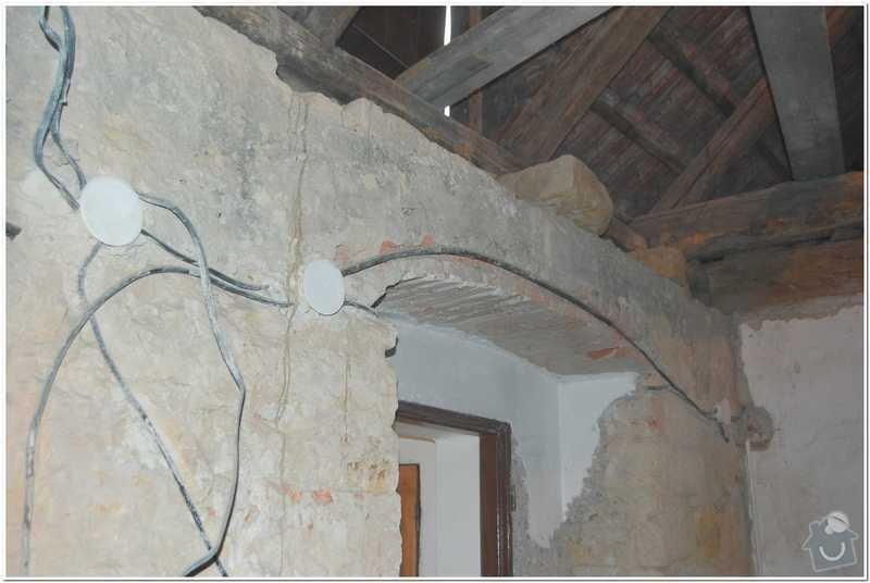 Rekonstrukce rodinného domku: DSC_0236