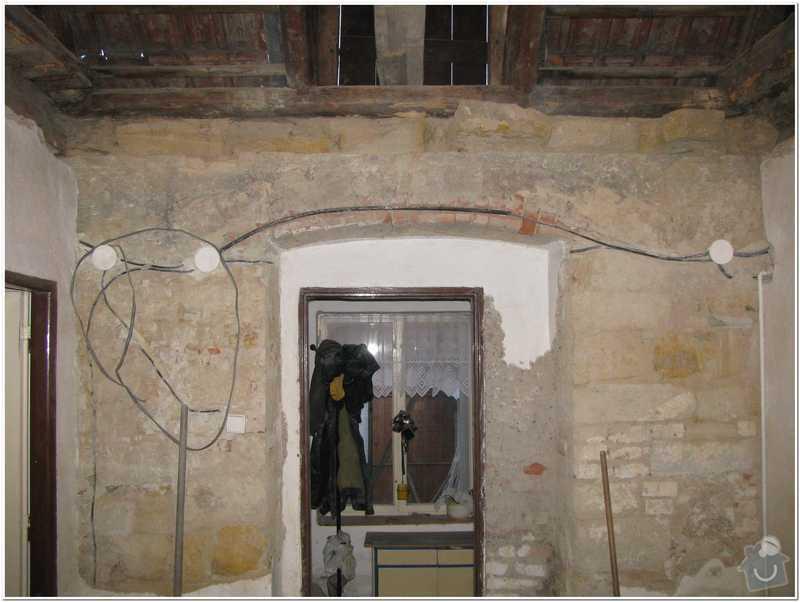 Rekonstrukce rodinného domku: IMG_0855