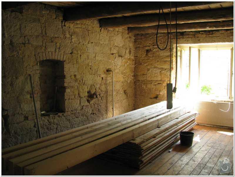 Rekonstrukce rodinného domku: IMG_0886