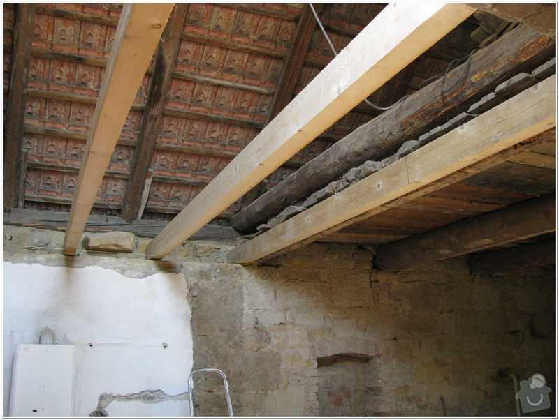 Rekonstrukce rodinného domku: IMG_0890