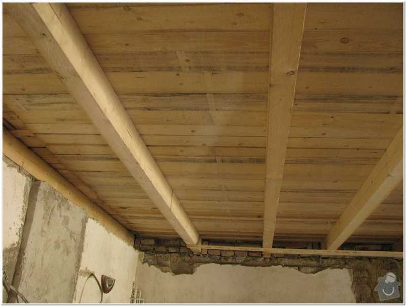 Rekonstrukce rodinného domku: IMG_0906