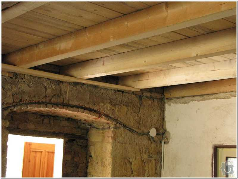 Rekonstrukce rodinného domku: IMG_0909