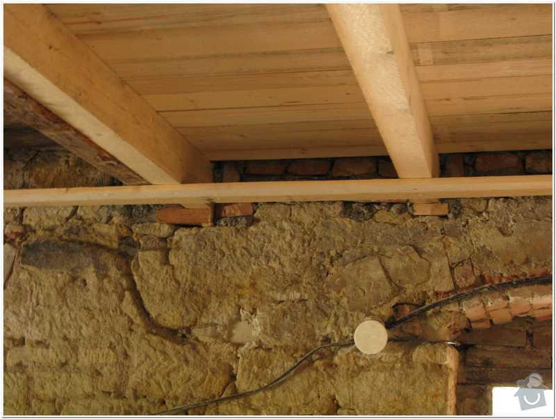 Rekonstrukce rodinného domku: IMG_0910