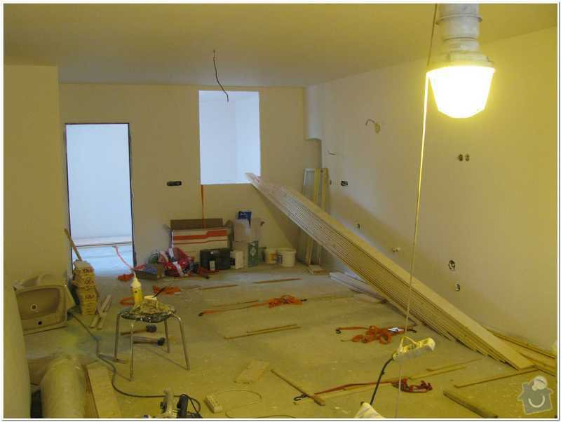 Rekonstrukce rodinného domku: IMG_1287