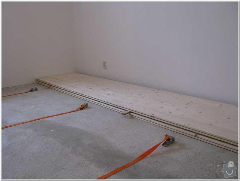 Rekonstrukce rodinného domku: IMG_1291