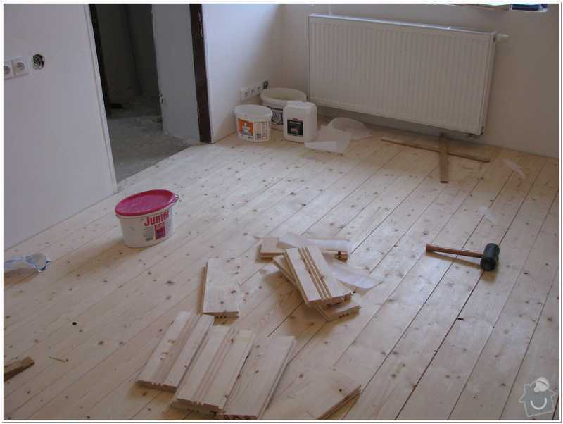 Rekonstrukce rodinného domku: IMG_1307
