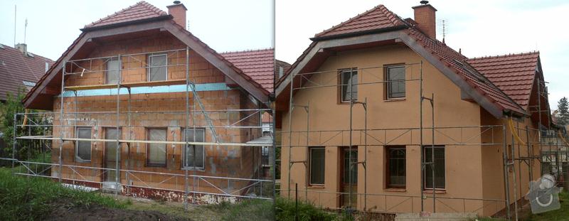 Spolehlivý zedník: barak